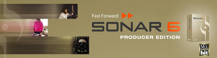 Sonar 6 Review
